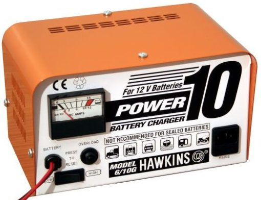 Hawkins Power 10