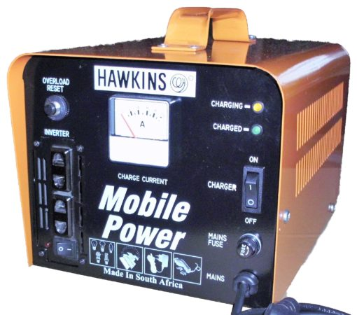 Hawkins Mobile Power